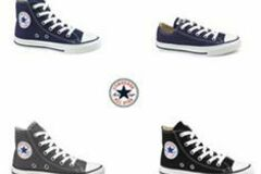 Buy Now: Converse All Star assorted youth Sneakers 24 pairs