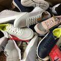 Buy Now: Lacoste Sneaker Salesman Samples m/w 50pcs