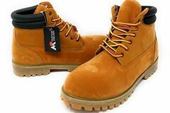 Buy Now: Men's Private Label popular style work boots 24pcs.