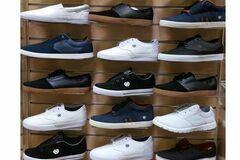 Buy Now: Circa men's sneaker assortment 20pcs.