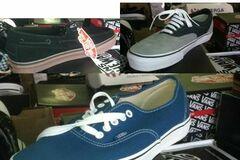 Buy Now: Vans sneaker assortment 100pcs.