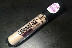 Venta: corrector camouflage+ healthy 010 essence