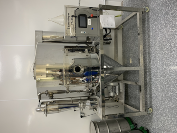 Equipment/Supply sales (w/ pricing): Toption TP-S50 5L Centrifugal Spray Dryer