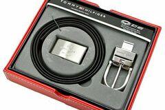 Buy Now: Tommy Hilfiger Wholesale belt buckle set 100pcs.