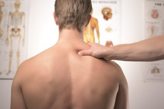 10 Credits: Low Back Injury, How to manage and prevent it.