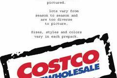 Buy Now: Costco Wholesale M/W/C apparel loads by the pallet 500pcs.