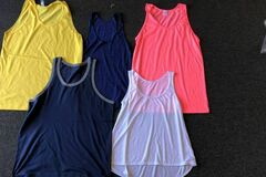 Buy Now: Ladies tank tops assortment 100pcs