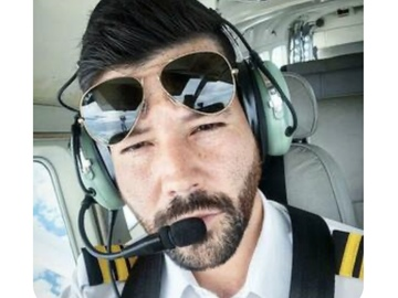 Coaching Session: Flight Instructor - online coaching