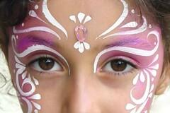 Buscando: Busco pintura para caracterización
