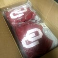 Buy Now: 12 NWT Oklahoma Pullover Hoodies Kid Sizes