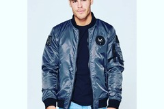Buy Now: Men's Bomber & Checkered Jackets