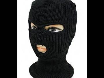 Buy Now: Full Face Cover Ski Masks