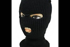 Buy Now: Full Face Cover Ski Masks
