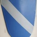 Verkaufen: Kampfschild Wappenschildtyp 1