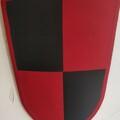 Verkaufen: Kampfschild Wappenschildtyp 2