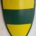 Verkaufen: Kampfschild Tropfenschildtyp 1