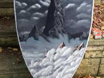Sell: Zierschild 4 Moony Mountain