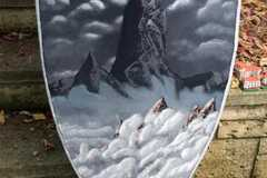 Sell: Zierschild 4 Moony Mountain
