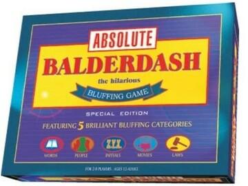 Renting out - Deposit: Absolute Balderdash
