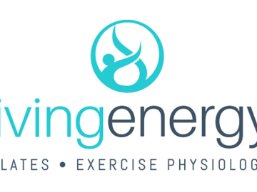 Service/Program: Living Energy Exercise Physiology