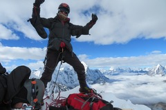 Offering with online payment: Trekking and mountaineering