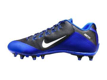 Buy Now: 12 PAIR NIKE MEN'S FOOTBALL CLEATS - YOU SAVE up to 83% OFF MSRP