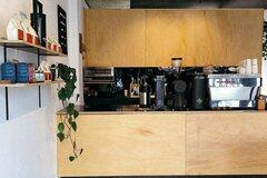 Show some ♥: Migrant Coffee