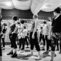 Show some ♥: Body Electric Dance Studios - streaming classes