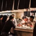 Show some ♥: Supernormal Canteen