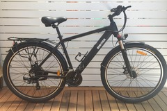 Weekly Rate: Medium - Tour e-bike in Fremantle - special price