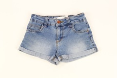 Selling with online payment: Girls shorts, 7-8 Yrs