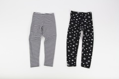 Selling with online payment: Unisex Trouser bundle, 7-8 Yrs
