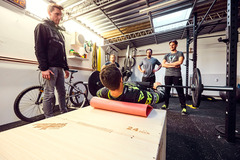 Coaching Session: Fitness Coaching Session Motocross / Supercross / Enduro