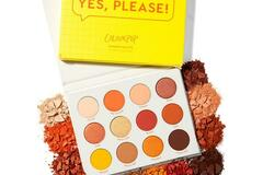 Buscando: Compro paleta yes, please Colourpop