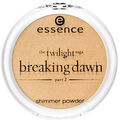 Buscando: Essence - Breaking down iluminador