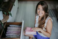 Coaching Session: Virtual decluttering and organizing of your home