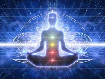 Class Offering: Meditation