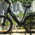 Hourly Rate: Large - SUV e-bikes Fremantle; min 2 hours