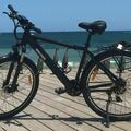 Hourly Rate: Large - Tour e-bikes Fremantle; min 2 hours