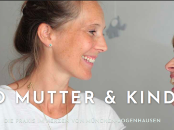 Information: Mutter & Kind - Kurse Online