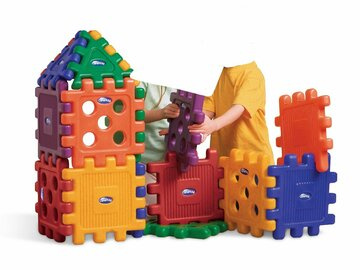 Buy Now: CAREPLAY GRID BLOCKS SET 32 PC