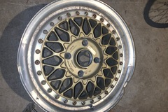 Selling: BBS RS 041 - for parts