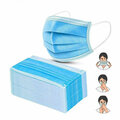 Buy Now: 200 PCS Disposable Medical Face Mask w/ Ear-loop Ship From USA