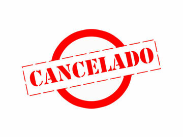 Destaque: Eventos suspensos / Events suspended