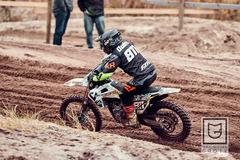 Coaching Session: Anti Armpump Coaching Session Motocross (Arm Pump, Dicke Arme)
