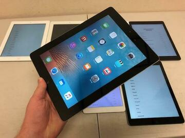 Buy Now: 5 Apple IPads & 6 Android Tablets