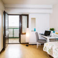 Renting out: Neat, Clean and Fully Furnished Rooms in Central Helsinki !