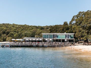 Show some ♥: Boathouse Café Balmoral