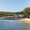 Show some ♥: Boathouse Café Balmoral