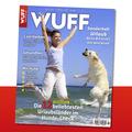Produkt: WUFF Sonderheft: Urlaub mit dem Hund